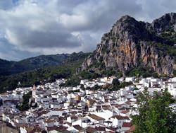 Ubrique, Spain