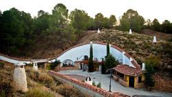 Cuevas del Tio Tobas, Spain
