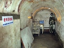 Undergrounds of Beijing, China