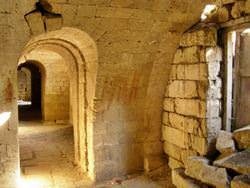 Undergrounds of Kerch