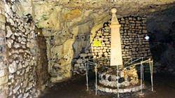 Подземный Наур, Франция