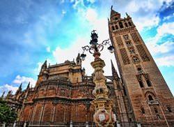 Самые интересные объекты ЮНЕСКО в Испании