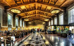 Union Station, USA
