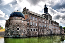 Schloss Vadstena, Schweden