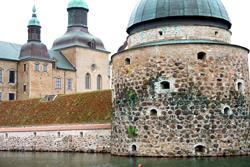 Vadstena Slott, Sweden