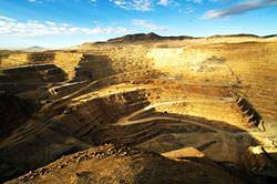 Veladero Gold Mine, Argentina