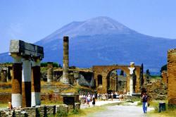 Vesuvio, Italy