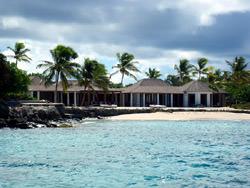 Villa Stargrov, Antilles