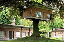 Vogelenzangpark 17bis, Belgium