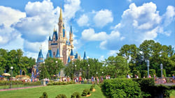 Walt Disney World Resort, United States