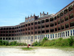 Waverly Hills Sanatorium, USA
