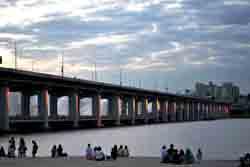 Wei River Bridge