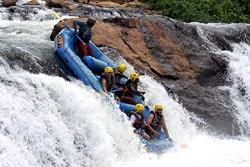 Белый Нил, Уганда