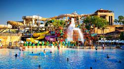 Wild Wadi Waterpark, United Arab Emirates