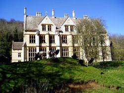 Hacienda Woodchester, Reino Unido