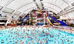 World Water Park, Kanada