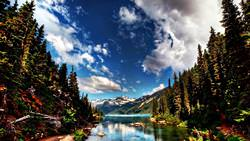 Yellowstone-Nationalpark, Vereinigte Staaten