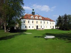 Bernstein Schloss, Österreich