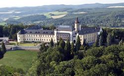 Замок Збирог, Чехия