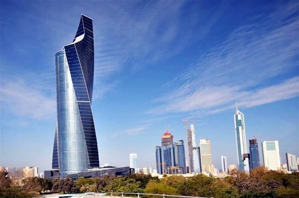 Al Tijaria Einkaufszentrum, Kuwait