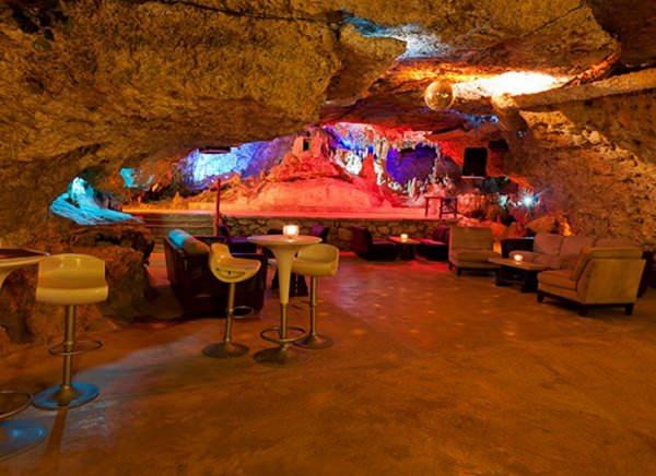 Alux Restaurant-Bar, Mexico