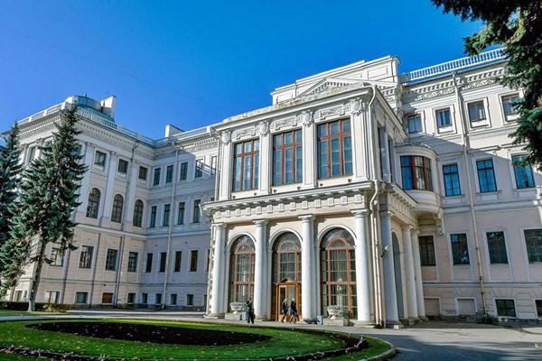 Anichkov Palace, Russia