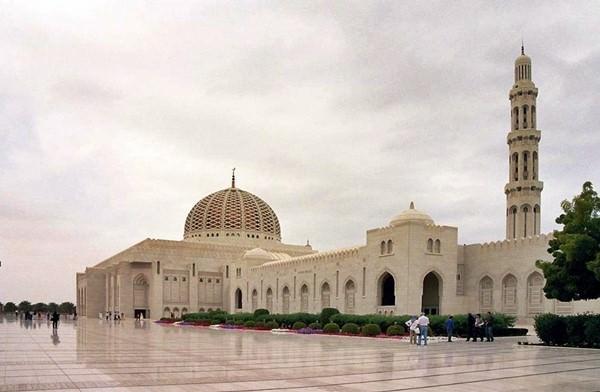 Мечеть Байтул Мукаррам, Индия