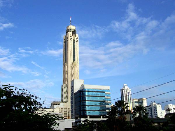 Baiyoke Sky Hotel, Thailand