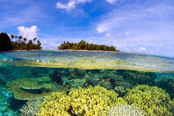 Bikini Atoll, Marshallinseln