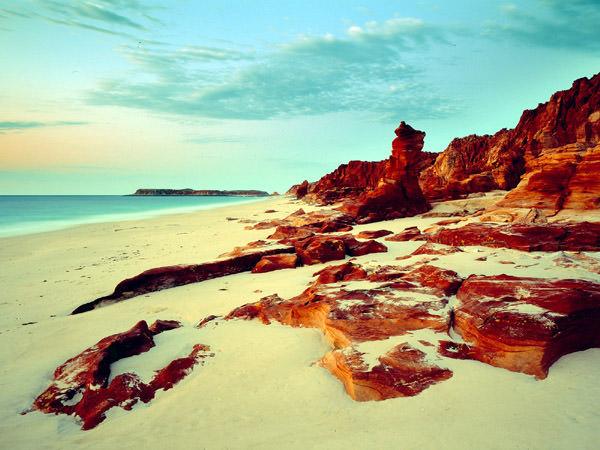 Broome, Australien