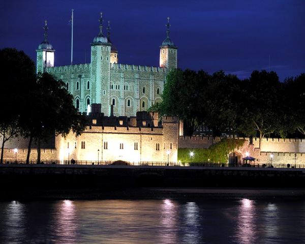 Tower Schloss, Vereinigtes Königreich