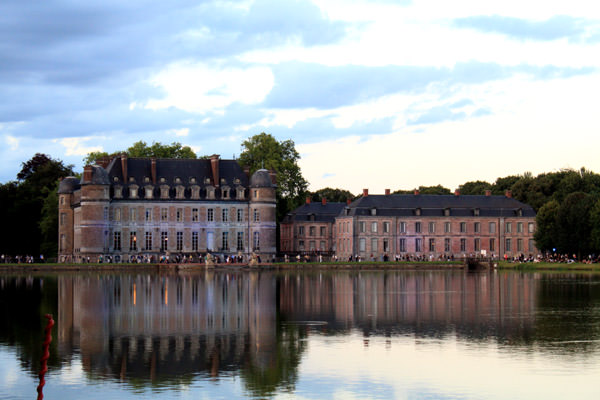 Chateau de Belœil, Belgium
