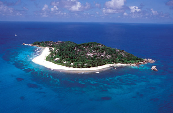 Cousin Island, Republic of Seychelles