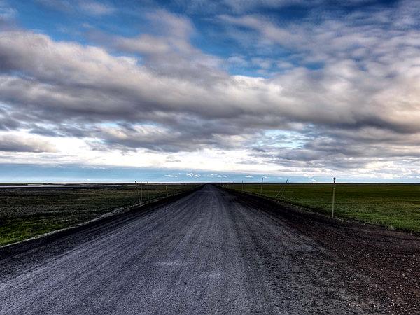 Dalton Autobahn, Vereinigte Staaten