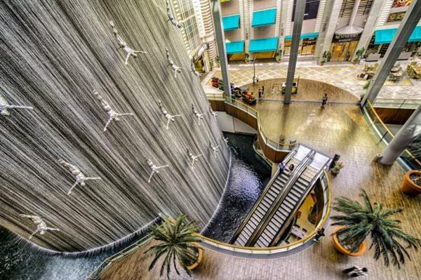 Dubai Mall, United Arab Emirates