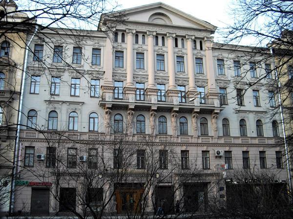 Museum der Träume Freuds, Russland