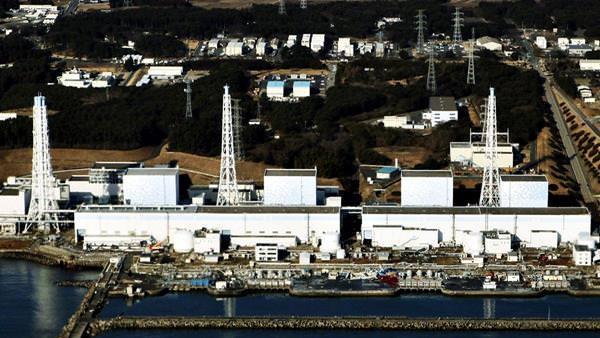 АЭС «Фукусима-1», Япония