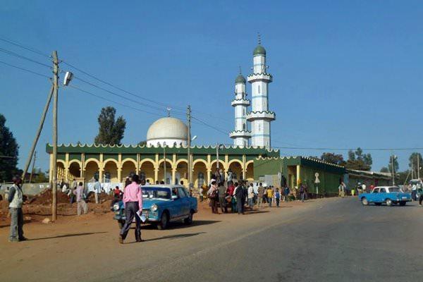 Харэр, Эфиопия