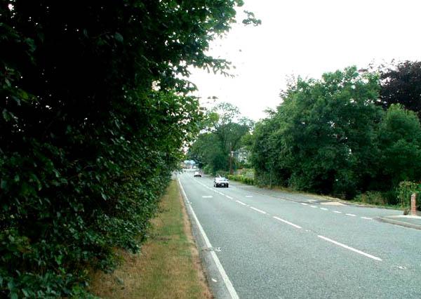 A44 Autobahn, Vereinigtes Königreich