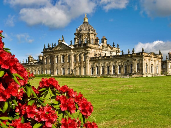 Castle howard mobile homes
