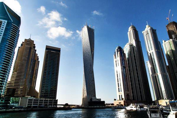 Башня инфинити недвижимость в эмиратах цены на квартиры