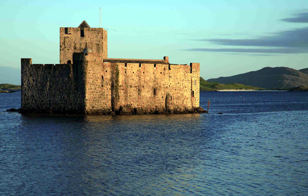 Kisimul Castle, Scotland