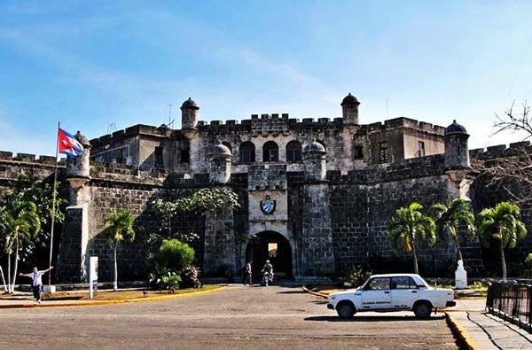 Altes Havanna und Befestigungssystem, Kuba