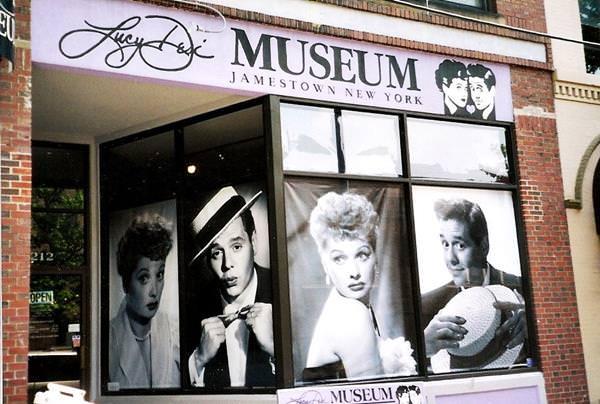 Lucille Ball Desi Arnaz Museum, Vereinigte Staaten