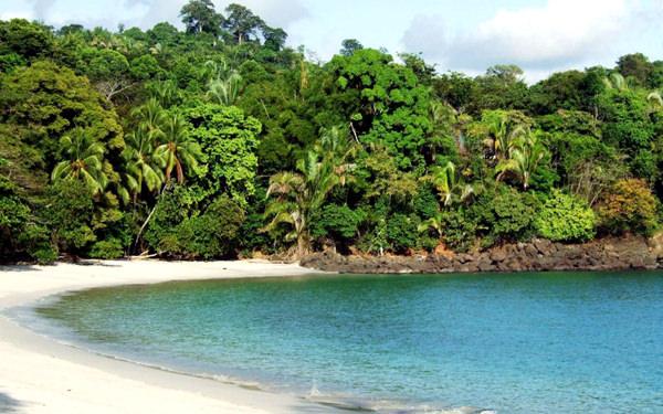 Национальный парк Мануэль Антонио, Коста-Рика