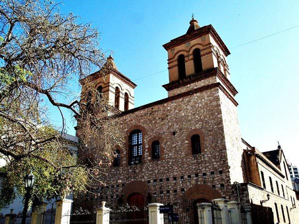 Jesuitenblock und Estancias von Cordoba, Argentinien