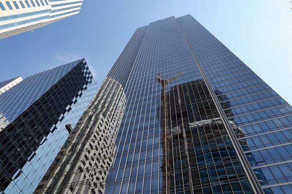 Башня «Миллениум», США