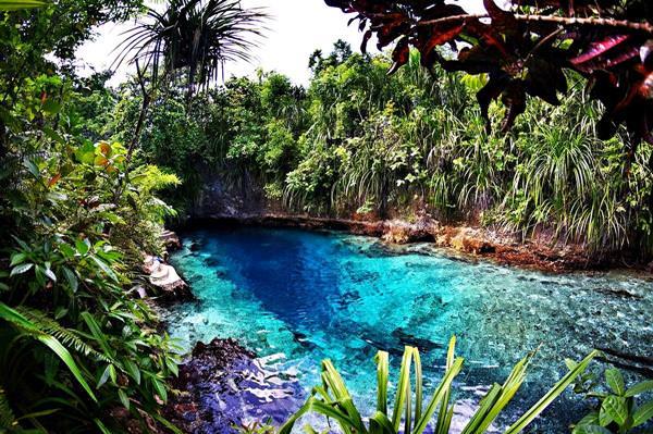 Mindanao, Philippinen