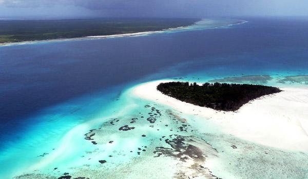 Mnemba Insel, Tansania