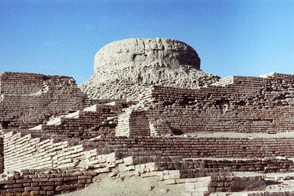 Мохенджо-Даро, Пакистан